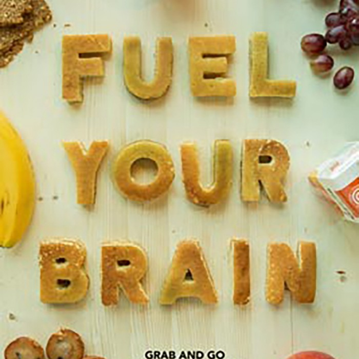 Fuel-your-Brain
