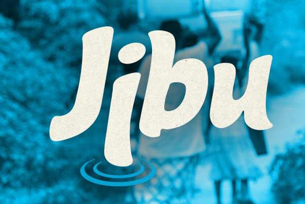 JIBU WATER